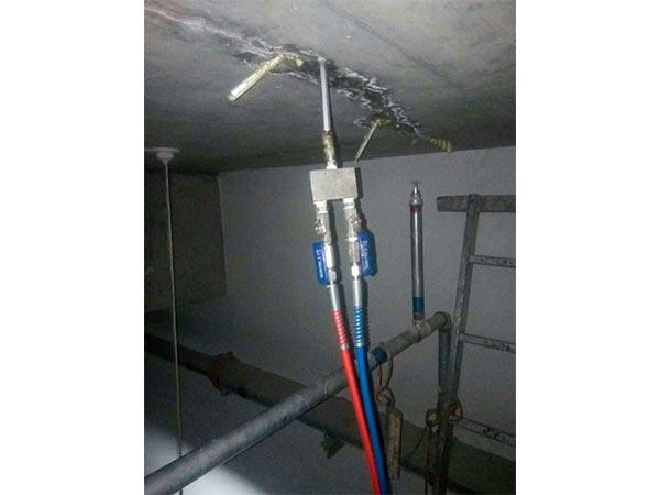 卫生间,地下室注浆世界杯盘口世界杯外围施工